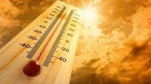 Letonia a înregistrat luni CEA MAI MARE temperatură din istoria ţării