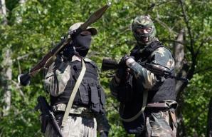 DOI ROMÂNI luptă alături de SEPARATIŞTI, în estul Ucrainei