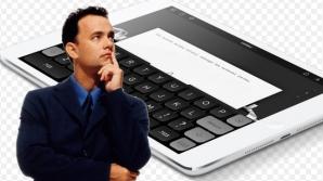 Tom Hanks a lansat o aplicaţie pentru iPad / Foto: 9to5mac.com