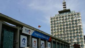 SCANDAL URIAȘ la TVR. S-ar fi lăsat cu o ambulanță