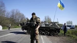 Armistiţiu încălcat în Ucraina