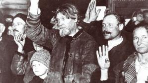 Exterminarea prin foamete - metoda de convingere preferată de Stalin