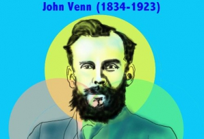 Filosoful logician John VENN