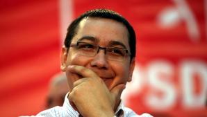 Macovei: Sunt singura care îl poate bate pe Ponta. Nu demisionez din PDL!