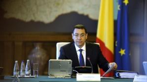 Ponta şi-a ales ÎNLOCUITORUL la Guvern pe perioada campaniei