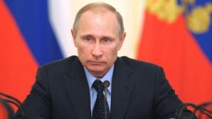 Vladimir PUTIN MERGE JOI ÎN CRIMEEA. Va susţine un discurs în faţa deputaţilor ruşi