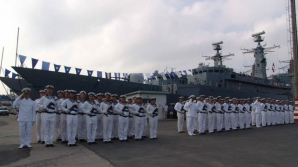Arma secretă a Marinei Române a ajuns piesă de muzeu