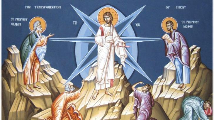 Sărbătoare fundamentală pentru creştini