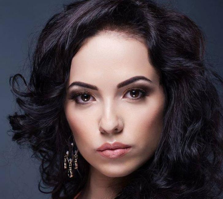 Bianca Fanu va reprezenta România în Turcia, la un concurs de Miss