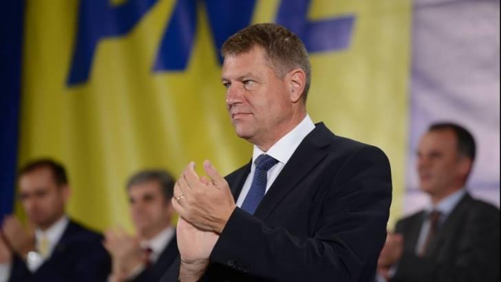 KLAUS IOHANNIS, la Jocuri de Putere: Vreau să câștig Președinția României, îl pot bate pe Ponta