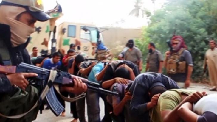 O grupare afiliată reţelei teroriste Stat Islamic ameninţă că va executa doi ostatici germani