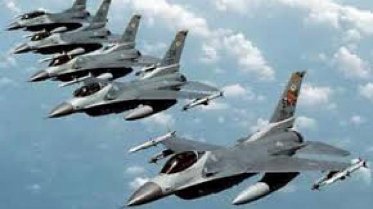 Londra va trimit avioane în Irak