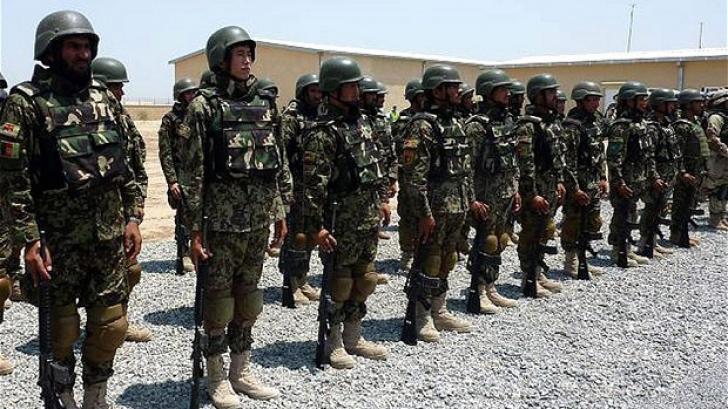 FT: Şapte state NATO vor crea o forţă multilaterală cu cel puţin 10.000 de membri