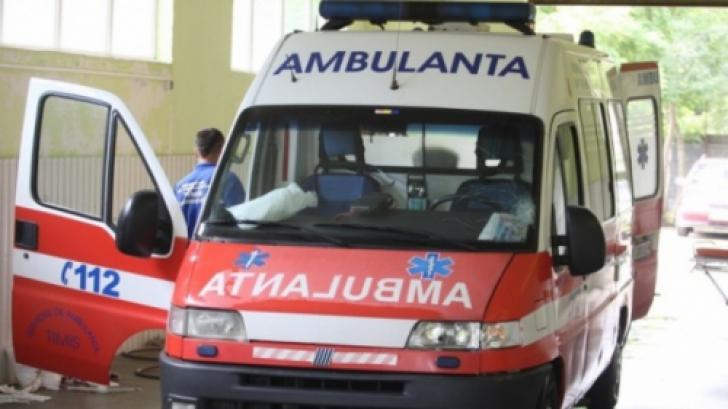 Accident tragic în Neamț