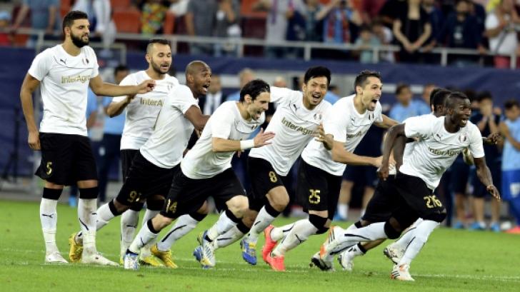 """INCREDIBIL - Astra a dat în Europa League peste """"călăul"""" Petrolului. Care sunt ceilalţi adversari"""