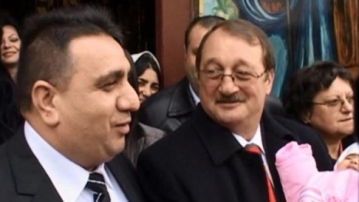 Martor surpriză în dosarul BERCEA-BĂSESCU.