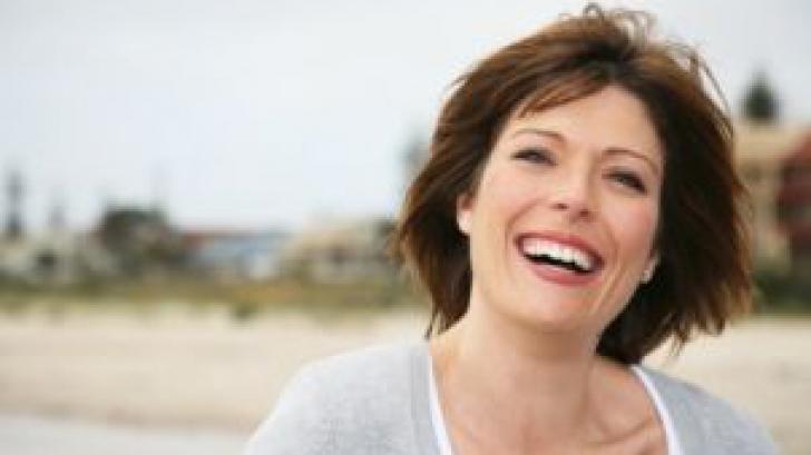 Ce spune zâmbetul despre tine