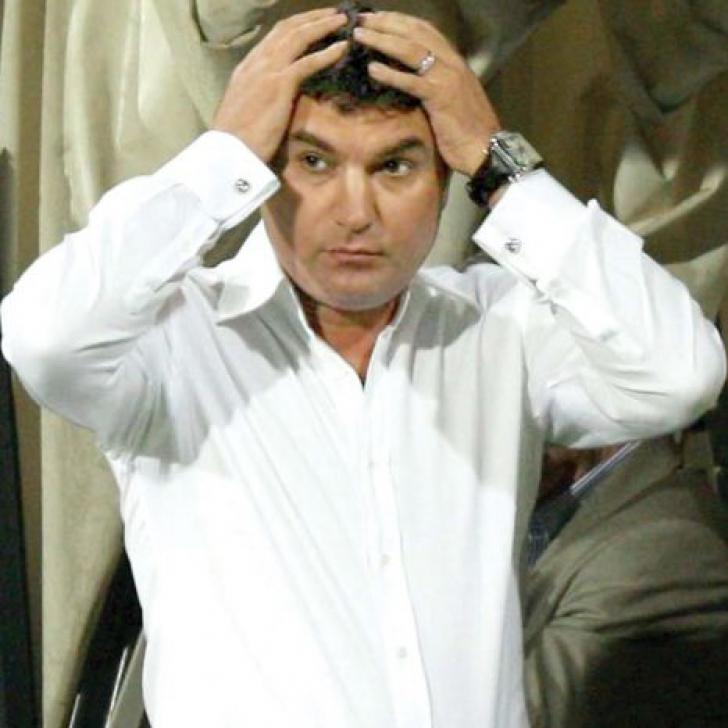 Cristi Borcea a fost condamnat la închisoare în urma verdictului din Dosarul Transferurilor