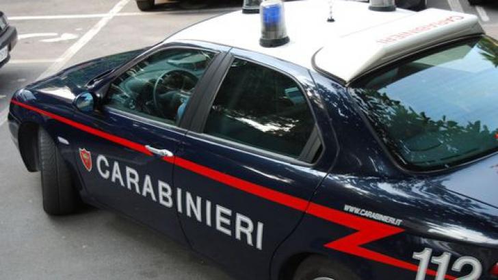 Român care transporta dispozitive explozive pentru spargerea bancomatelor, ARESTAT ÎN ITALIA