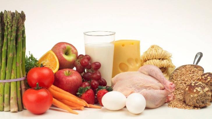 <p>Siguranta alimentara - campanie Organizatia Mondiala a Sanatatii</p>