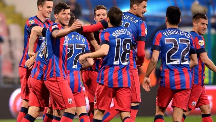 Cristi Tănase a fost transferat la Steaua de la Fc Argeş