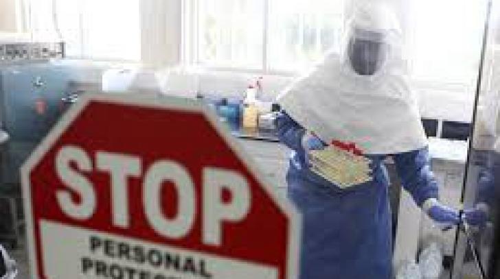 OMS consultă experții în etică pentru a decide asupra folosirii medicamentelor experimentale pentru tratarea Ebola