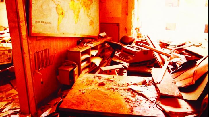 Ultimul tango la München: Carlos Şacalul şi atentatul de la Radio Europa Liberă