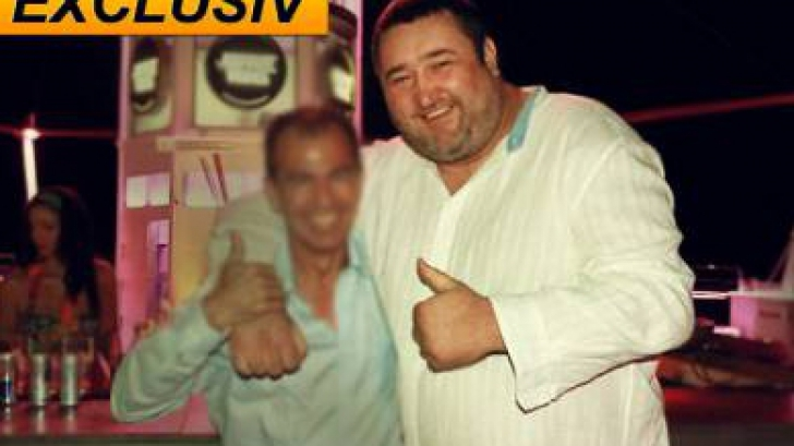 Robert Dănceanu, fost campion la box și bodyguard de VIP-uri, va fi repatriat astăzi