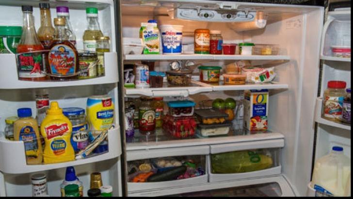 De ce nu este bine să ţineţi untul în frigider?