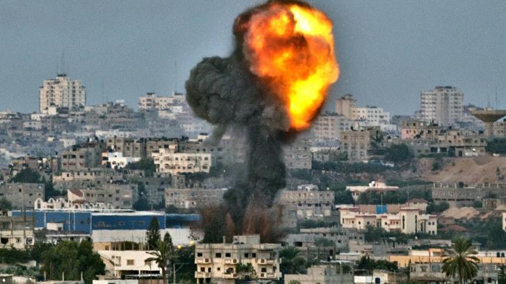 Armistiţiu permanent anunţat de palestinieni după 50 de zile de conflict