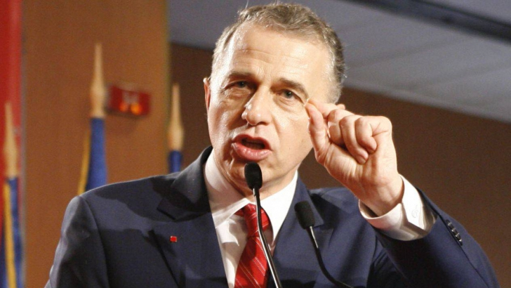 Geoană: Iohannis, un candidat cu șanse să intre în turul II al alegerilor prezidențiale