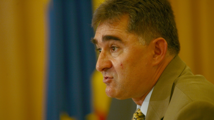 Ioan Ghișe: Lipsa rețelei de partid, marele handicap al independentului