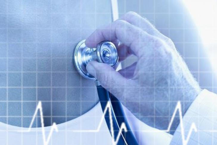 Costurile bolilor cardiovasculare în Europa vor ajunge la 162 de miliarde de dolari pe an în 2020