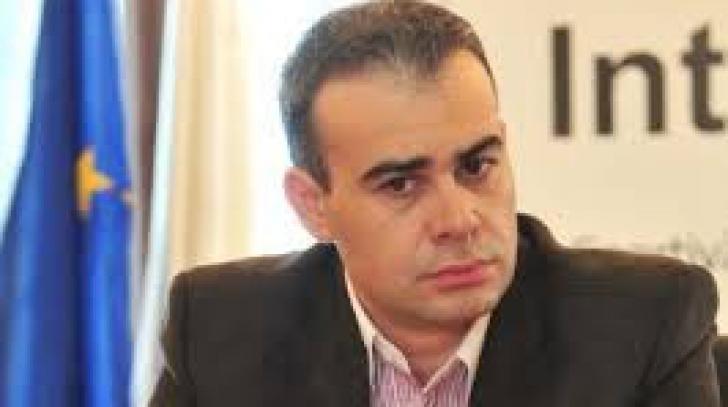 DARIUS VÂLCOV a depus jurământul, la Cotroceni