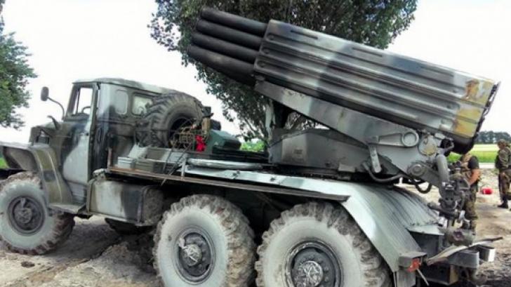 Conflictul din Ucraina, sub un armistiţiu nerespectat