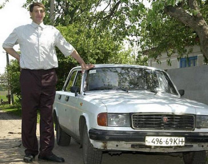 Leonid Stadnik