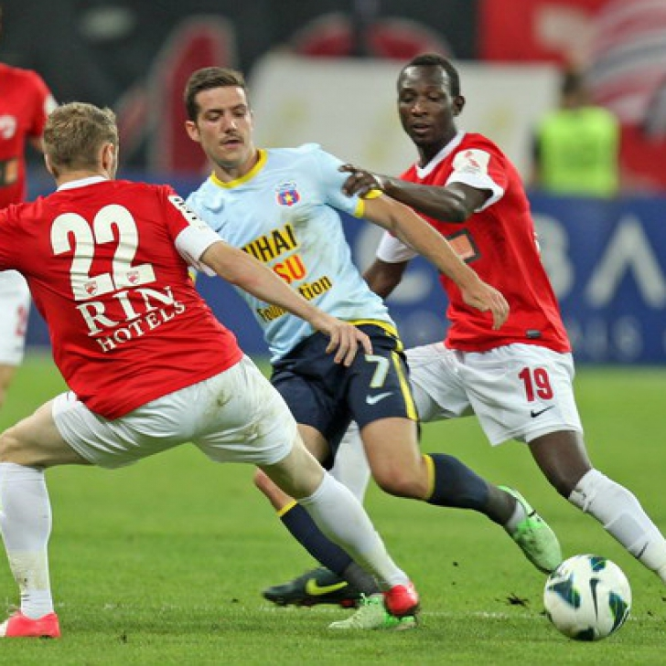 Cluburile din Liga 1 au mari probleme financiare