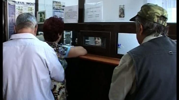PONTA: Să găsim o soluţie de amnistie pentru pensionari