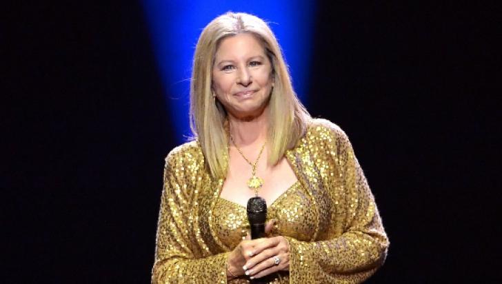 DUET INEDIT: Barbra Streisand - Elvis Presley, pe cel mai nou album al artistei