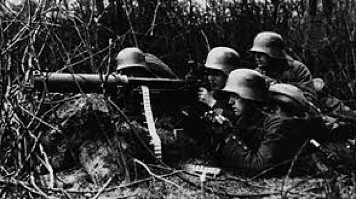 Un ziar inspirat dintr-o publicaţie a soldaţilor din Primul Război Mondial, lansat în Marea Britanie
