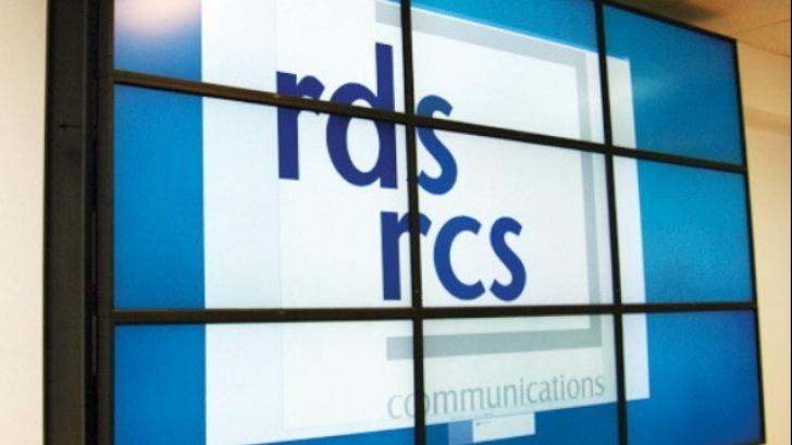 Veste cumplită pentru RCS&RDS