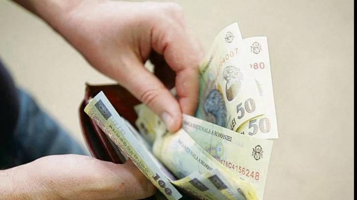 Salarii mai mari cu 25%