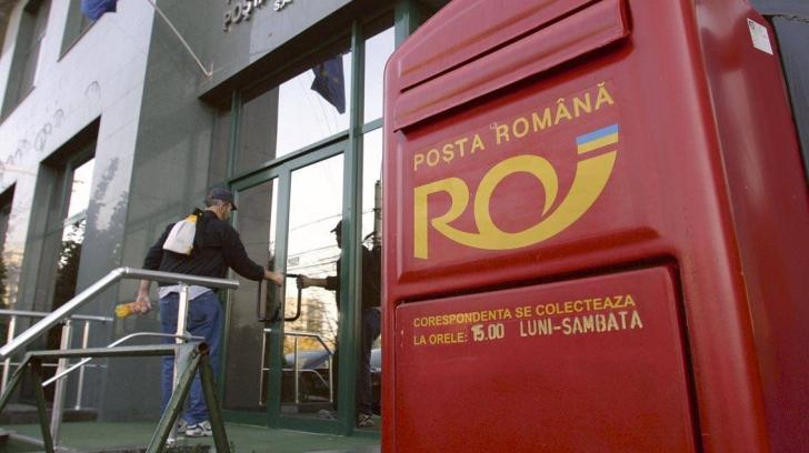 Ghișeul Poștal Gara de Nord va funcționa în intervalul orar 7.00 - 00.00