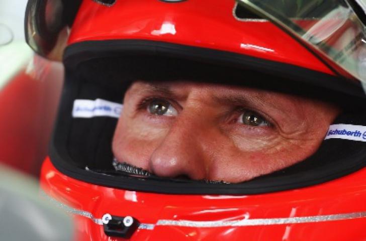 Suspect arestat în cazul furtului dosarului lui Schumacher, găsit SPÂNZURAT în închisoare