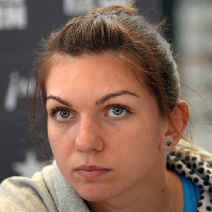EMOŢIONANT - Simona Halep n-a mai rezistat după EŞECUL de la US Open şi a răbufnit. Cum explică