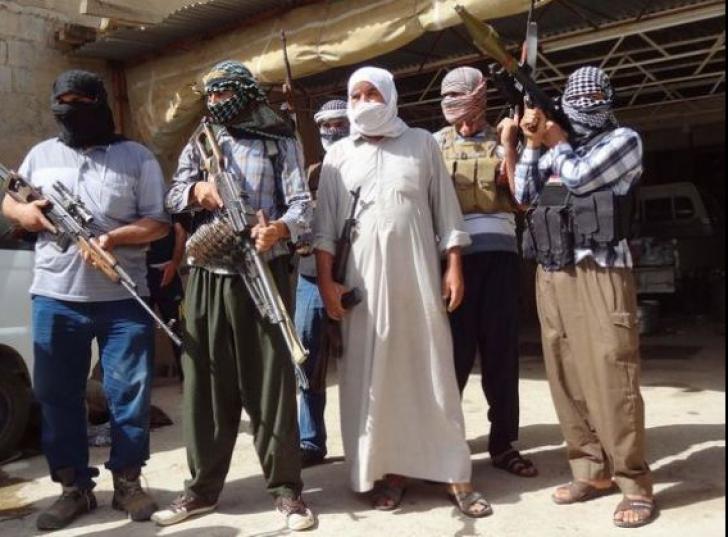 Statul Islamic, cea mai bogată grupare teroristă