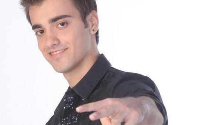 """Cu ce BOMBĂ SEXY se iubeşte unul dintre componenţii trupei LaLa Band şi actor în """"Pariu cu viaţa"""""""