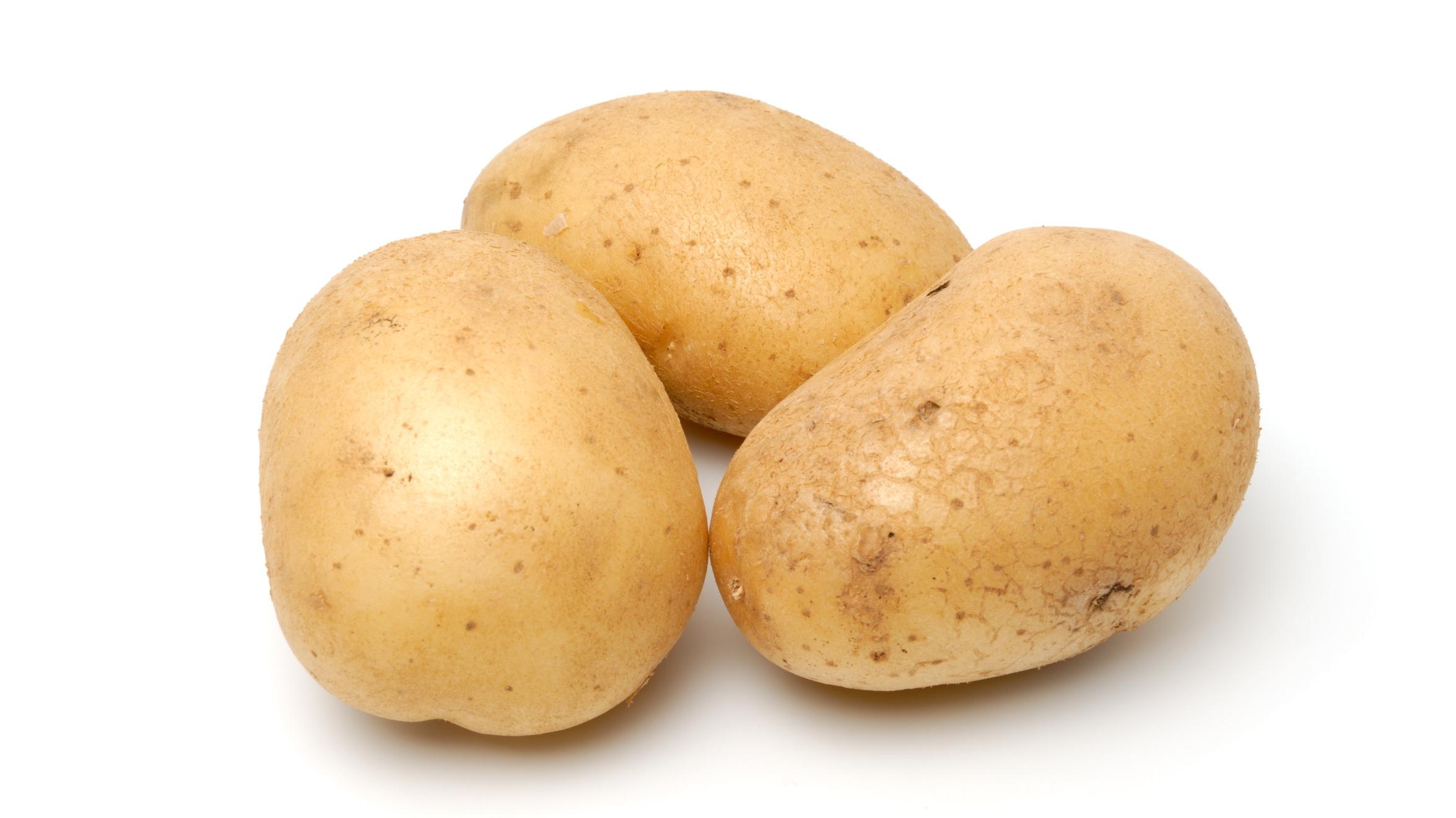 Suc de cartofi pentru ficat