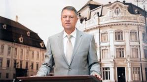 Iohannis: Nu s-a putut să avem copii, din păcate. PSD a întors asta într-o mârlănie fără margini