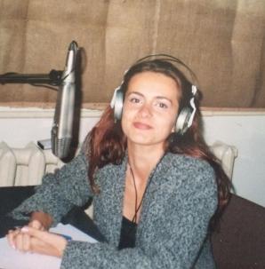 Simona Gherghe, la 21 de ani. FOTO: Facebook